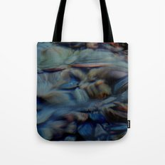 transparency Tote Bag