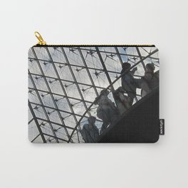 The Way Out Carry-All Pouch