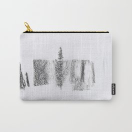 GESTURE Carry-All Pouch