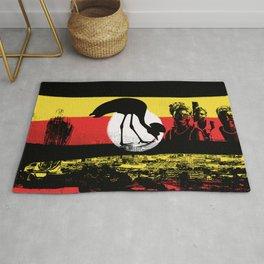 Uganda Rug