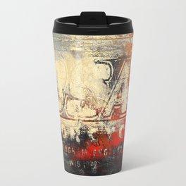 BSA - Vintage Label Travel Mug