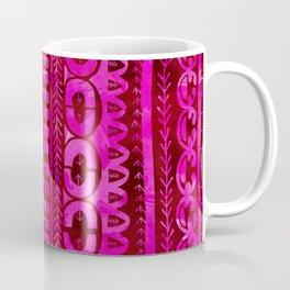 Noni-Red Coffee Mug