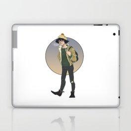 Grantaire  Laptop & iPad Skin