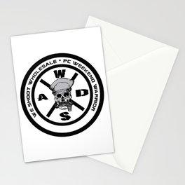 PC Master race - We shoot Wholesale Stationery Cards