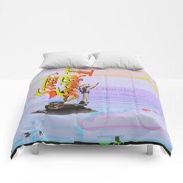 ΔCIDSUNG Comforters