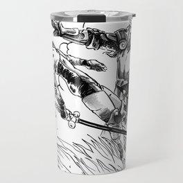 Caballero Travel Mug
