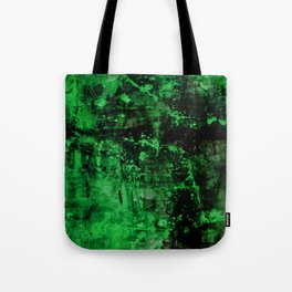 Voices Of The Night No.1p by Kathy Morton Stanion Tote Bag