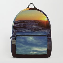 Beachin Life -c- Backpack