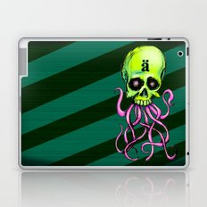 ä Skull Laptop & iPad Skin