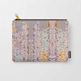 CDS Logo Pattern Carry-All Pouch