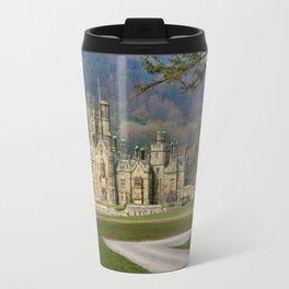 Margam Castle Travel Mug
