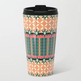 Indio americano Travel Mug