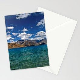 Evening Blues...Pangong Lake Stationery Cards