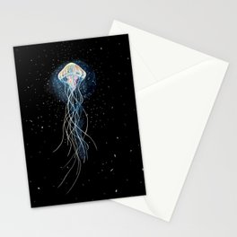 Phosphorescent Witness Stationery Cards