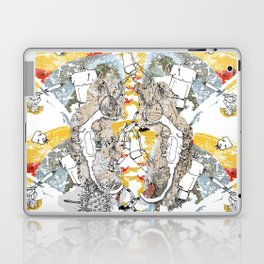 CutOuts - 14 Laptop & iPad Skin