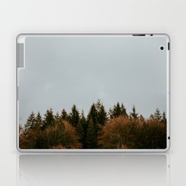 Wild Mountain Thyme Laptop & iPad Skin