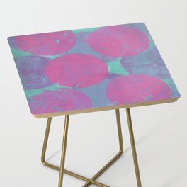 Freckles Side Table