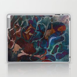 Splatter Laptop & iPad Skin