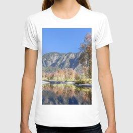 Autumn Aspens T-shirt