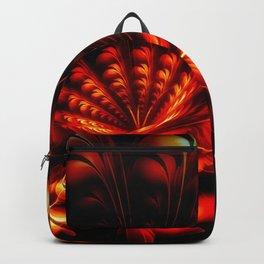 Feuerblume Backpack