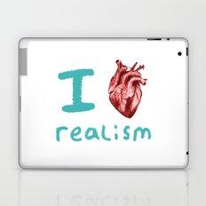 Realism Laptop & iPad Skin