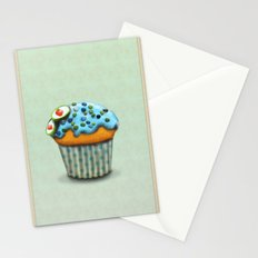 Muffin Stationery Cards