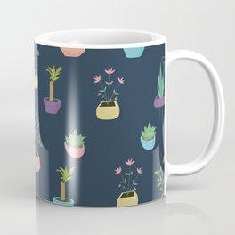 Endemic Dark Coffee Mug