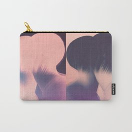 Looking for a Kiss Carry-All Pouch