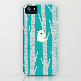 Lonesome Koala iPhone Case