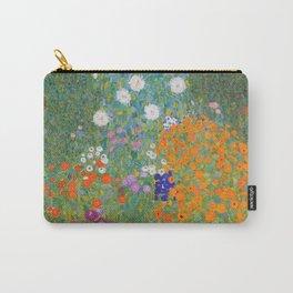Beautiful Garden Carry-All Pouch
