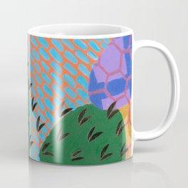 Leaves 13 (Wing Confetti) Coffee Mug