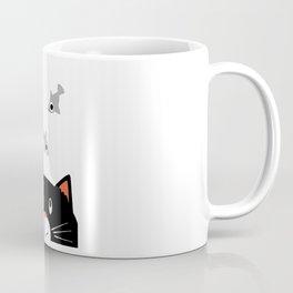 Dreaming of Fish Coffee Mug
