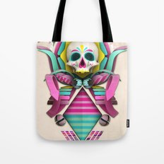 BeautifulDecay Tote Bag