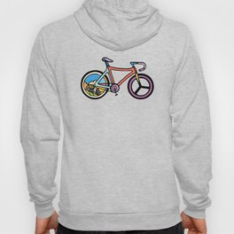 Bike Life Hoody