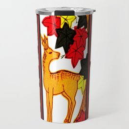HANAFUDA Travel Mug