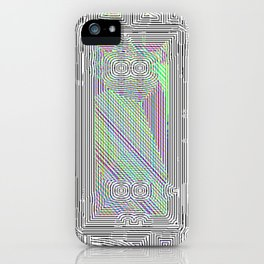 Door iPhone Case