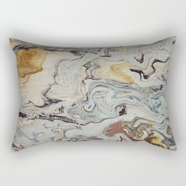 DUENDE Rectangular Pillow
