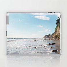 1000 Steps Beach Laptop & iPad Skin
