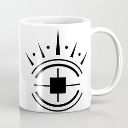 Protection Sigil Magic Coffee Mug