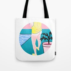 Butt series #3 Tote Bag