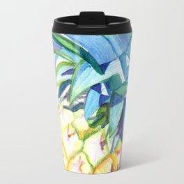 Kauai Pineapple 3 Travel Mug