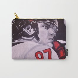 SIDNEY CROSBY Carry-All Pouch