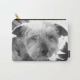 Sadie Ghee Carry-All Pouch