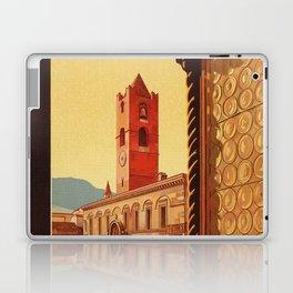 Old Ascoli Piceno Laptop & iPad Skin