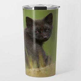 Coy Travel Mug