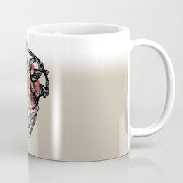 Roarhol Coffee Mug
