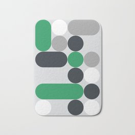 Domino 08 Bath Mat