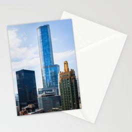 Architecture of Chicago Stationery Cards