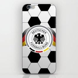 Germany Phone Case iPhone Skin