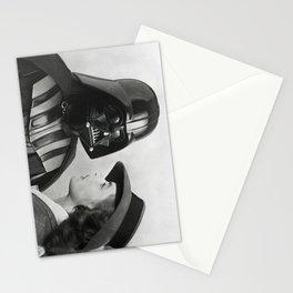 Darth Vader in Casablanca Stationery Cards